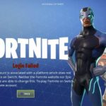 How to Recover Your Epic Games Account from Authentication App